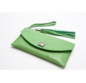 ARMONIA leather pochette case