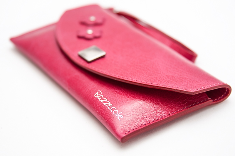 leather case for HTC Desire 310