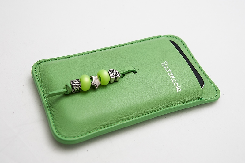 leather case for NGM WeMove Action