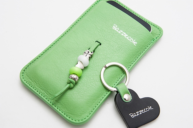 Leather cases for Samsung Ace 3 - Bazzecole
