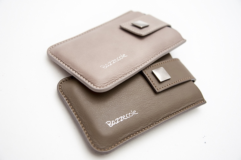leather case for Samsung Ace 3