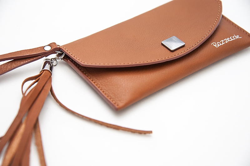 leather case for Wiko Darkfull