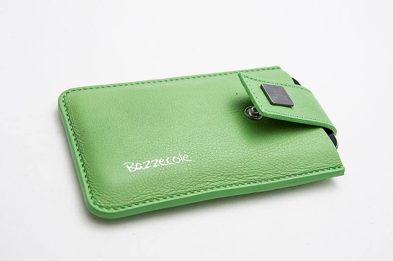 leather case for Wiko Kite